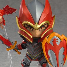 Nendoroid Dota 2 Dragon Knight