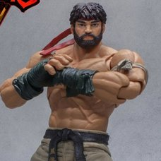 Storm Collectibles Street Fighter V Hot Ryu