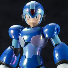 Mega Man X: Premium Charge Shot Ver.