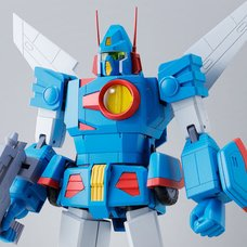 Hi-Metal R Combat Mecha Xabungle - Xabungle