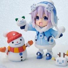 Dekachiccha! Hyperdimension Neptunia Snow Nep: Fuwafuwa Ver.