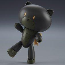 HGPG 1/144 Gundam Build Fighters Stray Black & Cat Cosplay