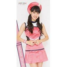 Morning Musume。'15 Fall Concert Tour ~Prism~ Haruna Iikubo Solo Microfiber Towel Part 2