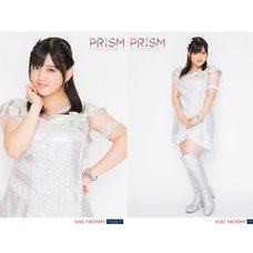 Morning Musume。'15 Fall Concert Tour ~Prism~ Kanon Suzuki Solo 2L-Size Photo Set E