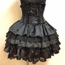 Atelier Pierrot Mini Corset Skirt