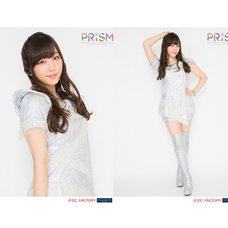 Morning Musume。'15 Fall Concert Tour ~Prism~ Mizuki Fukumura Solo 2L-Size Photo Set E