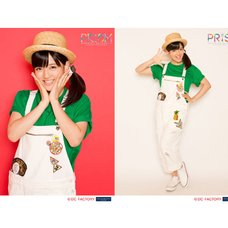 Morning Musume。'15 Fall Concert Tour ~Prism~ Kanon Suzuki Solo 2L-Size Photo Set B