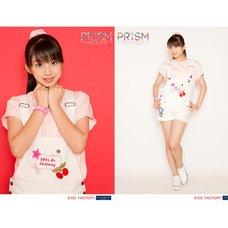 Morning Musume。'15 Fall Concert Tour ~Prism~ Maria Makino Solo 2L-Size Photo Set B