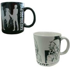 Kagerou Project Mugs