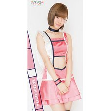 Morning Musume。'15 Fall Concert Tour ~Prism~ Erina Ikuta Solo Microfiber Towel Part 2