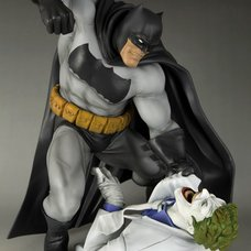 ArtFX Batman: The Dark Knight Returns -Hunt the Dark Knight-
