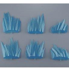 Figure-rise Effect: Aura Effect (Blue)