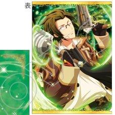 IDOLiSH 7 x Tales of Link Yamato Clear File