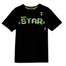 KOG Famicom Wars Red Star T-Shirt