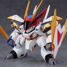 PLAMAX MS-05: Mashin Hero Wataru Ryuomaru