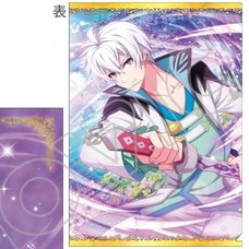 IDOLiSH 7 x Tales of Link Sogo Clear File