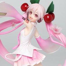 Hatsune Miku Sakura Miku: 2020 Ver. Non-Scale Figure