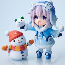Dekachiccha! Hyperdimension Neptunia Snow Nep: Regular Ver.