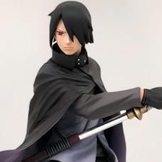 Boruto: Naruto Next Generations Sasuke Uchiha