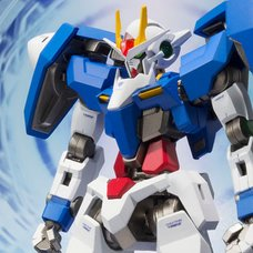 Metal Robot Spirits Gundam 00 00 Raiser + GN Sword III