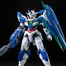RG 1/144 Gundam 00 GNT-0000 00 Qan[T]