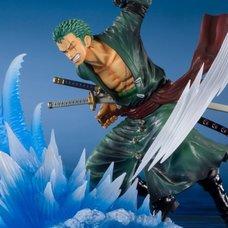 Figuarts Zero One Piece Roronoa Zoro Yakkodori Ver.