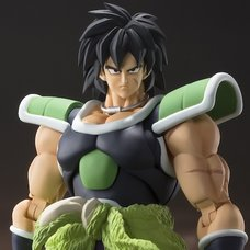 S.H.Figuarts Dragon Ball Super: Broly