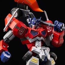 Furai Model Transformers 01 Optimus Prime: Attack Mode (Re-run)