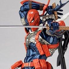 Figure Complex Amazing Yamaguchi No. 011: Deathstroke