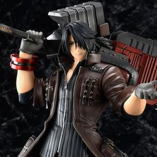 God Eater Lindow Amamiya 1/8 Scale Figure