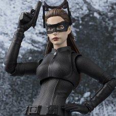 S.H.Figuarts Batman: The Dark Knight Rises Catwoman