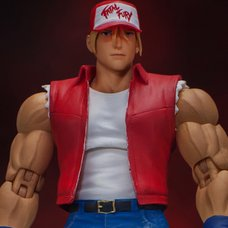 Storm Collectibles The King of Fighters '98 Terry Bogard 1/12 Scale Action Figure