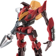 Robot Spirits Code Geass Guren Type-2 Repair