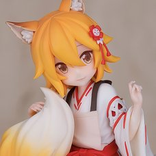 The Helpful Fox Senko-san Senko 1/7 Scale Figure