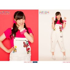 Morning Musume。'15 Fall Concert Tour ~Prism~ Mizuki Fukumura Solo 2L-Size Photo Set B