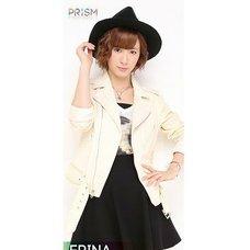 Morning Musume。'15 Fall Concert Tour ~Prism~ Erina Ikuta Solo Microfiber Towel