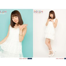 Morning Musume。'15 Fall Concert Tour ~Prism~ Ayumi Ishida Solo 2L-Size Photo Set C