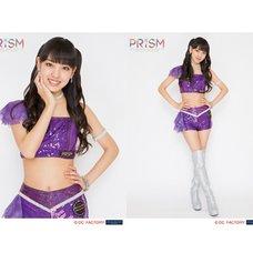 Morning Musume。'15 Fall Concert Tour ~Prism~ Haruna Iikubo Solo 2L-Size Photo Set F