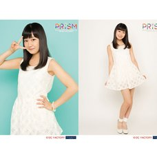 Morning Musume。'15 Fall Concert Tour ~Prism~ Miki Nonaka Solo 2L-Size Photo Set C