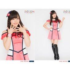 Morning Musume。'15 Fall Concert Tour ~Prism~ Mizuki Fukumura Solo 2L-Size Photo Set D