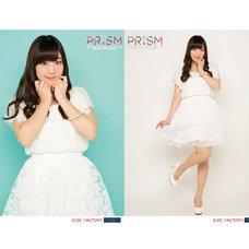 Morning Musume。'15 Fall Concert Tour ~Prism~ Mizuki Fukumura Solo 2L-Size Photo Set C