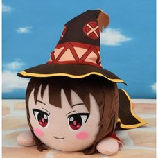 Mega Jumbo Lying Down Plush KonoSuba the Movie: Legend of Crimson Megumin