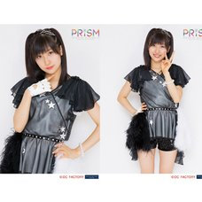 Morning Musume。'15 Fall Concert Tour ~Prism~ Masaki Sato Solo 2L-Size Photo Set G