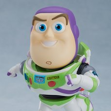 Nendoroid Toy Story Buzz Lightyear: DX Ver.