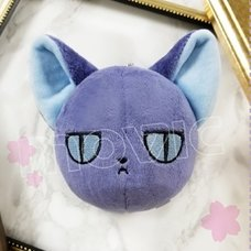 Cardcaptor Sakura: Clear Card Spinel Sun Plush Strap