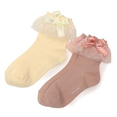 LIZ LISA Tutu Socks