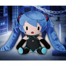 SP Fluffy Plush Hatsune Miku Project DIVA Arcade Future Tone Hatsune Miku: Ghost