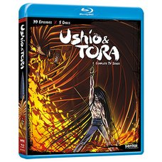 Ushio and Tora Complete Collection