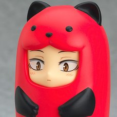 Nendoroid More: Haikyu!! Face Parts Case - Nekoma High