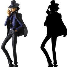 Lupin the Third Part 5 Creator x Creator: Daisuke Jigen